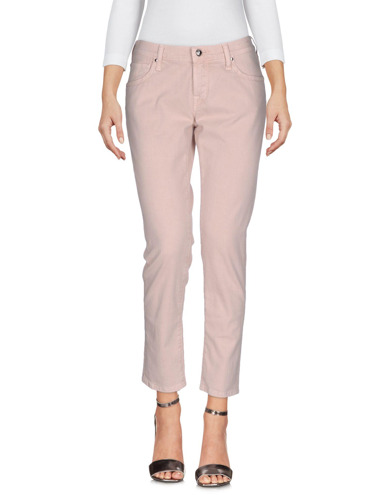 JACOB COHЁN Джинсовые брюки брюки джинсовые pinetti брюки джинсовые