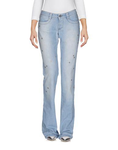 Джинсовые брюки DIRK BIKKEMBERGS 42569909TL