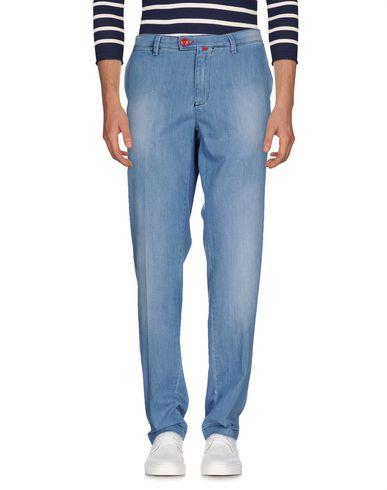 Джинсовые брюки от BARONIO
