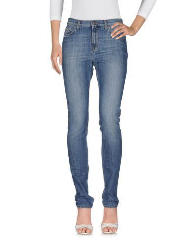 Джинсовые брюки GANT 42570311RH