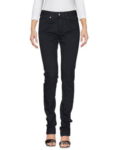 Джинсовые брюки ARMANI COLLEZIONI 42570368XR