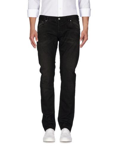 Джинсовые брюки ARMANI JEANS 42570478TL