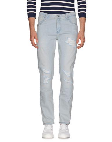 Джинсовые брюки CHEAP MONDAY 42570507EN