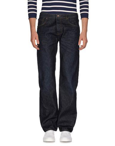 Джинсовые брюки BEN SHERMAN 42570583PT