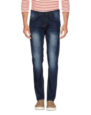 Джинсовые брюки DAVID NAMAN 42570688DG