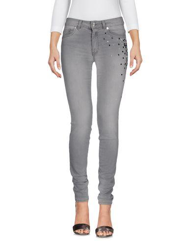 Джинсовые брюки BLUGIRL FOLIES 42570710NN