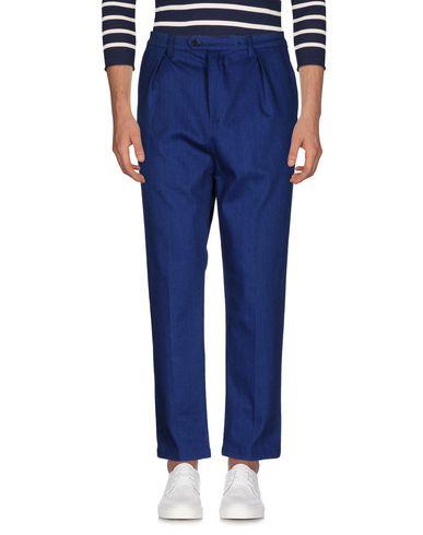 Джинсовые брюки от CAMO