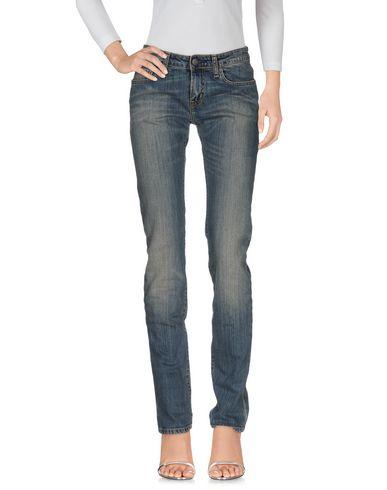 Джинсовые брюки CARHARTT 42571082GX