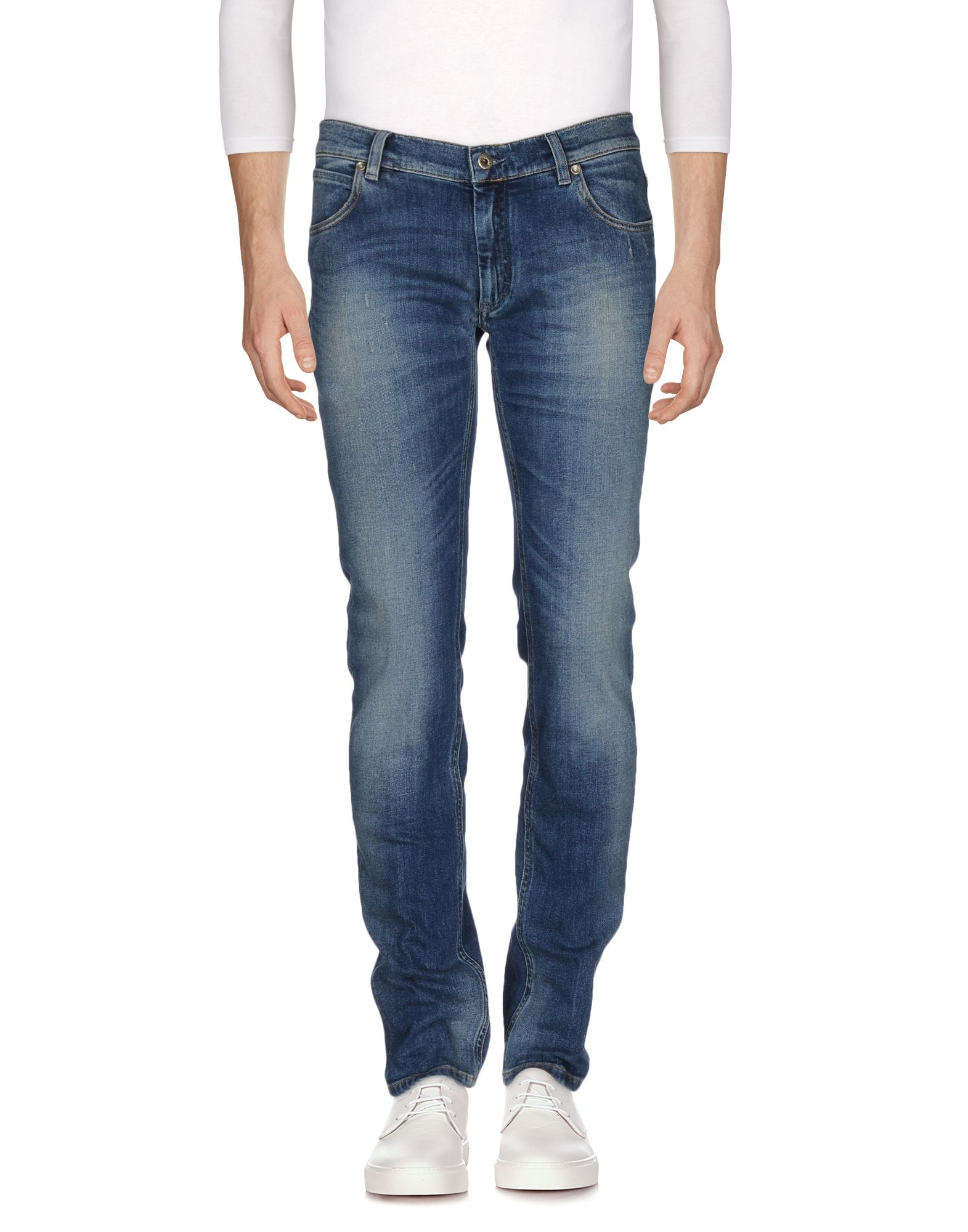 40BLUES Джинсовые брюки