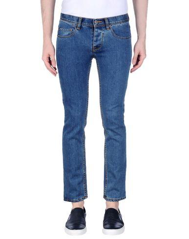 Джинсовые брюки MATIX 42571339MF