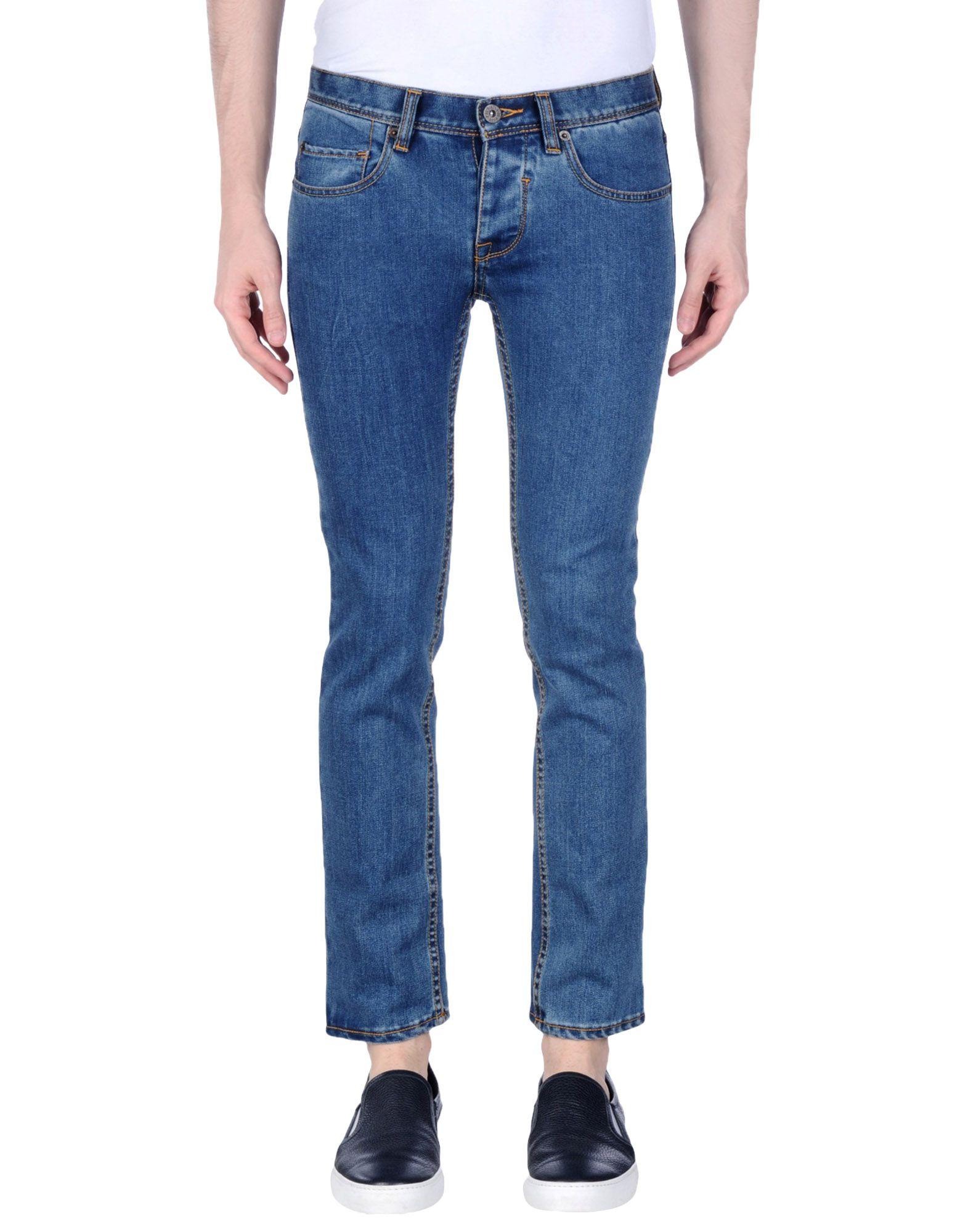 все цены на MATIX Джинсовые брюки