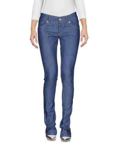 Джинсовые брюки SUPERFINE 42571369CI