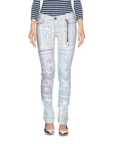 Джинсовые брюки CUSTO BARCELONA 42571376EJ