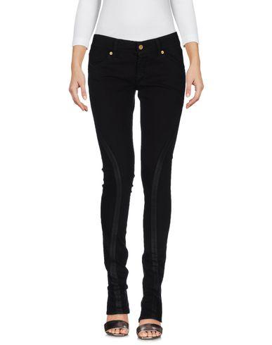 Джинсовые брюки SUPERFINE 42571380XB