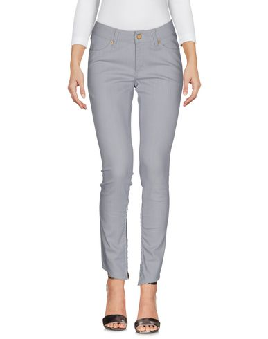 Джинсовые брюки SUPERFINE 42571415XB