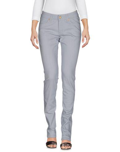 Джинсовые брюки SUPERFINE 42571416PV