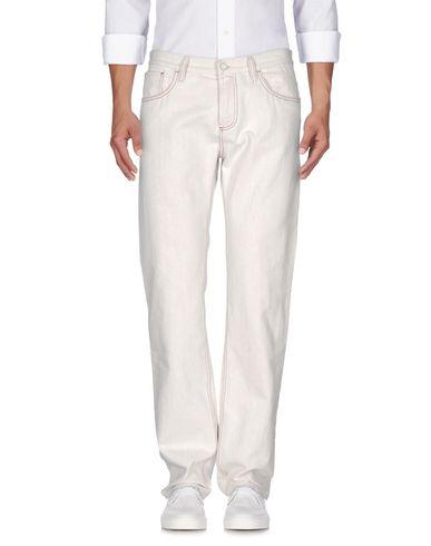 Джинсовые брюки GUCCI 42571621EK