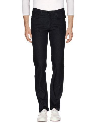 Джинсовые брюки TRUSSARDI JEANS 42571653HM