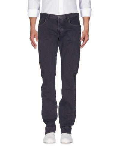 Джинсовые брюки BURBERRY 42571672QI