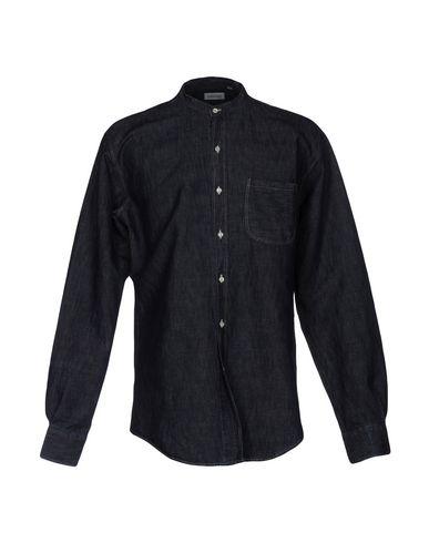 Джинсовая рубашка от BAKUTO893