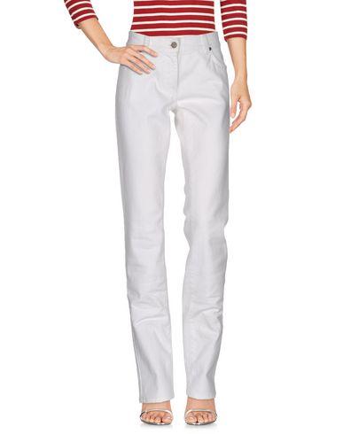 Джинсовые брюки BURBERRY 42571928DF
