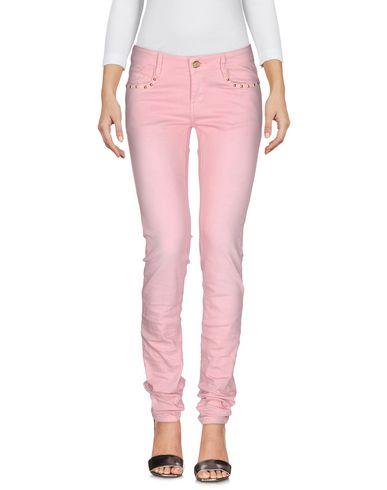Джинсовые брюки CUSTO BARCELONA 42571972JJ