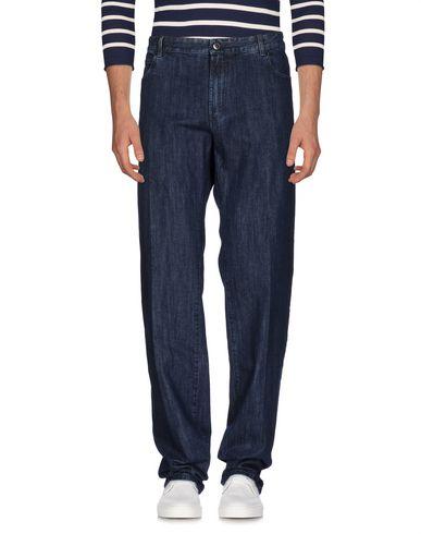 Джинсовые брюки LES COPAINS 42572006SP