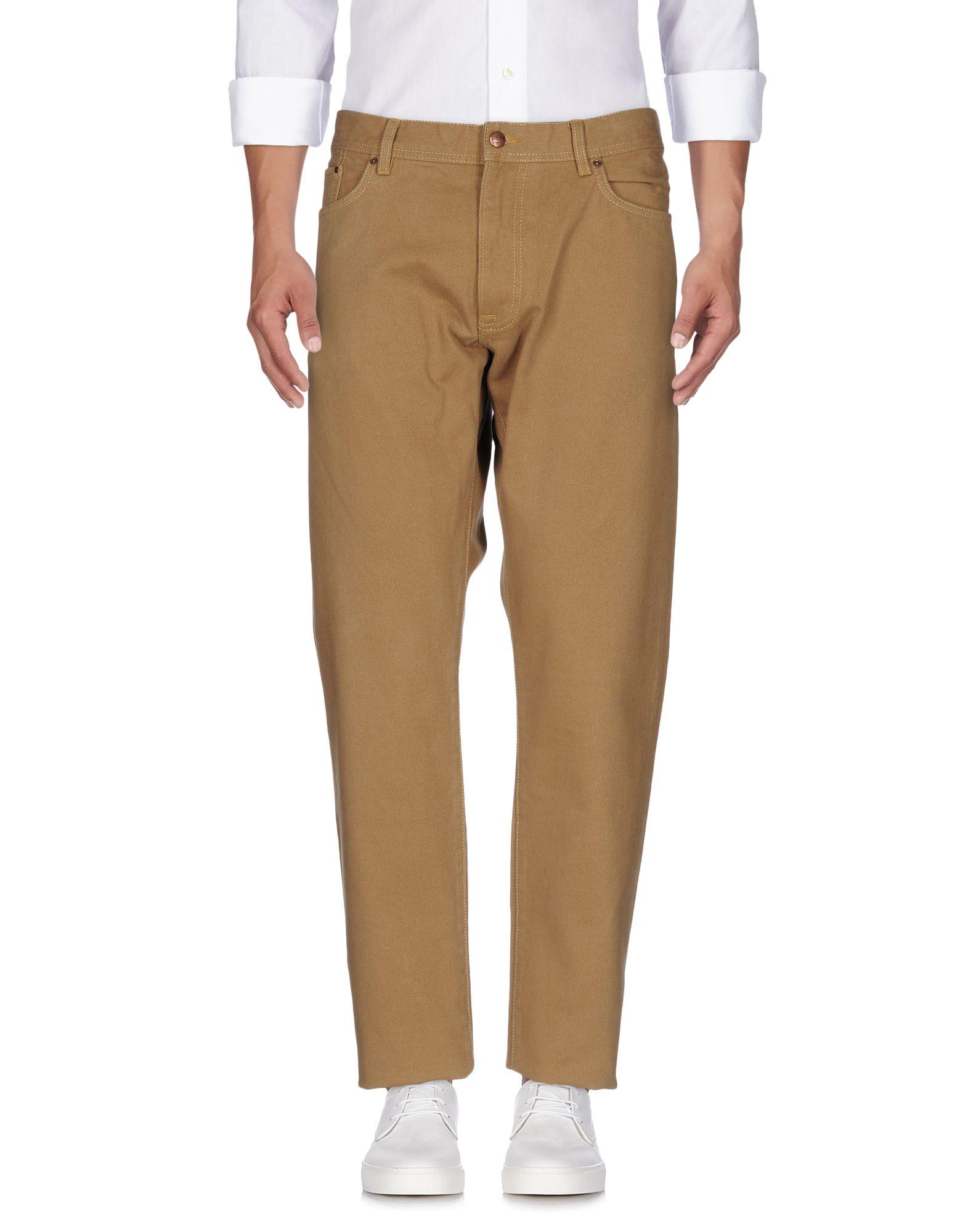 MCS MARLBORO CLASSICS Джинсовые брюки mcs marlboro classics свитер