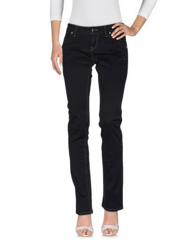 Джинсовые брюки RE-HASH 42572102LX