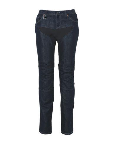 SPIDI Pantalon en jean femme