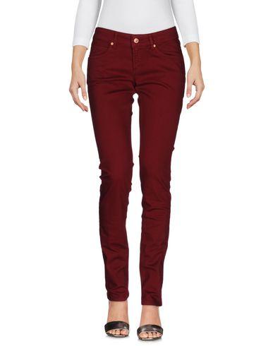 Джинсовые брюки ESCADA SPORT 42572137HA