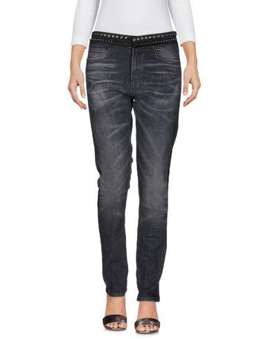 Джинсовые брюки GUCCI 42572254PO
