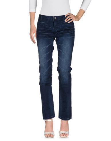 Джинсовые брюки FRACOMINA 42572443RD