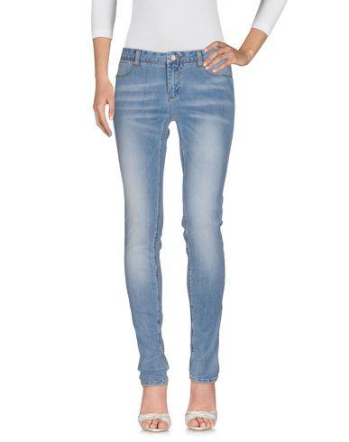 Джинсовые брюки FRACOMINA 42572462XJ