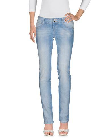 Джинсовые брюки FRACOMINA 42572464KB