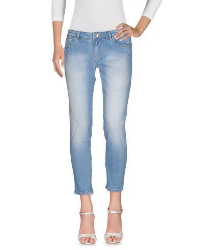 Джинсовые брюки FRACOMINA 42572467LV