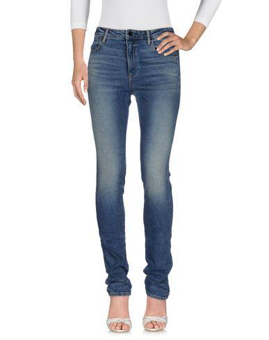 Джинсовые брюки ALEXANDER WANG 42572475PK