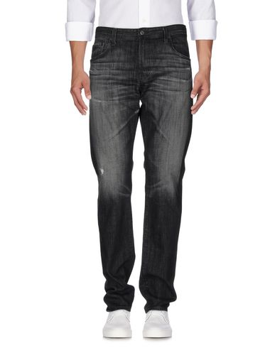 Джинсовые брюки от AG ADRIANO GOLDSCHMIED