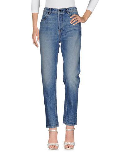 Джинсовые брюки ALEXANDER WANG 42572584QE