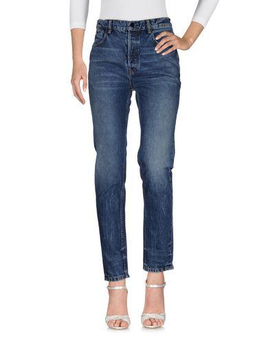 Джинсовые брюки ALEXANDER WANG 42572588BB