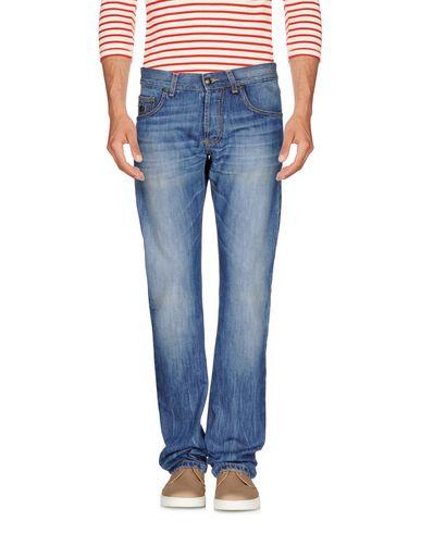 Джинсовые брюки CESARE PACIOTTI 4US 42572672LT