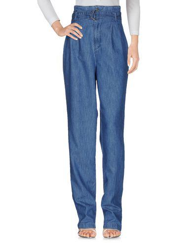 Джинсовые брюки VANESSA BRUNO 42572697VT