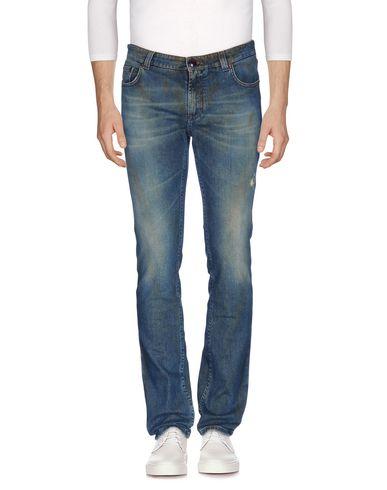 Джинсовые брюки ETRO 42572719XC