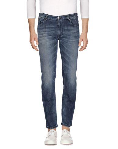 Джинсовые брюки FENDI 42572722NV