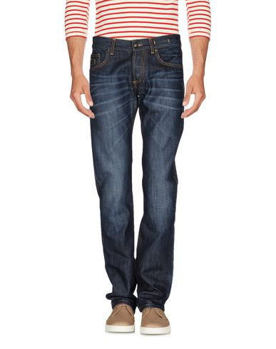Джинсовые брюки CESARE PACIOTTI 4US 42572734AN