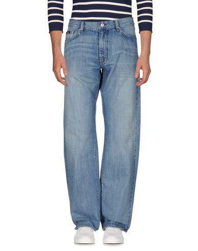 Джинсовые брюки BOSS BLACK 42572824WQ