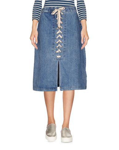 Джинсовая юбка SEA 42572843ON