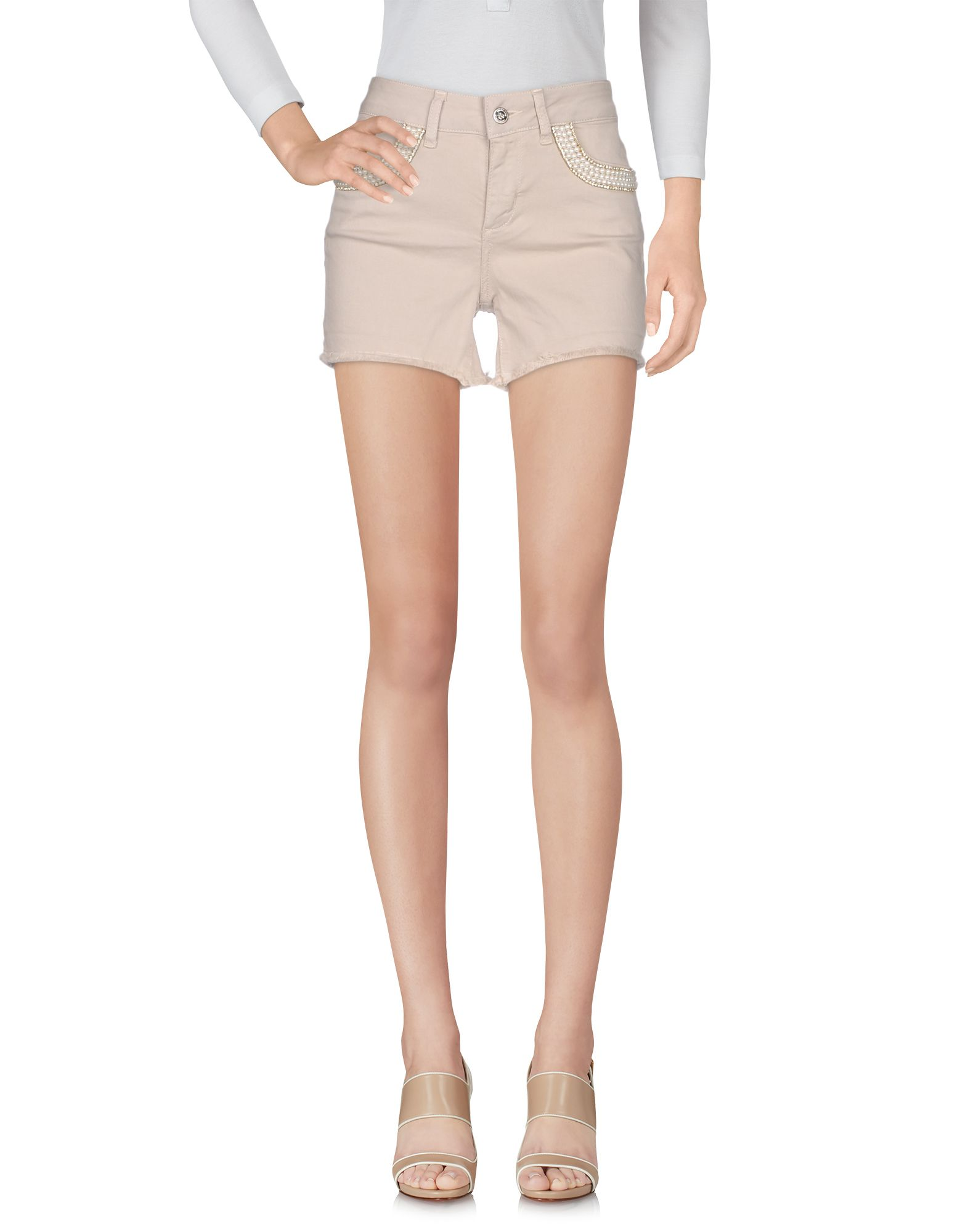 LIU •JO Джинсовые шорты шорты джинсовые lonsdale lonsdale lo789emcdg82