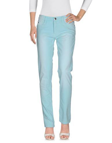 Джинсовые брюки FRANKIE MORELLO 42572995UW