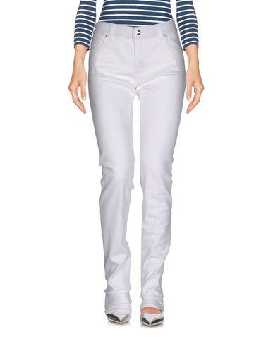Джинсовые брюки ARMANI COLLEZIONI 42573145RF